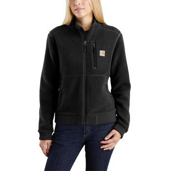 Carhartt Women's High Pile Fleece Jacket #103913